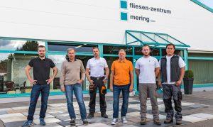 Fliesenzentrum Mering Augsburg Profi